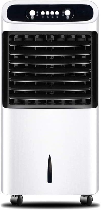 Aire Acondicionado De Aire Refrigerado por Agua Ventilador De Aire ...