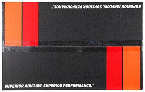 K&N 63-3082 Performance Intake Kit by K&N (Image #7)