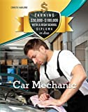 Car Mechanic, Christie Marlowe, 1422228894