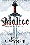Malice (The Faithful and the Fallen)