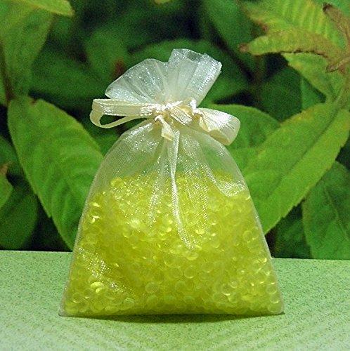 Lemon Verbena Aroma Bead Sachet (10 Sachets) (Verbena Aromatherapy)
