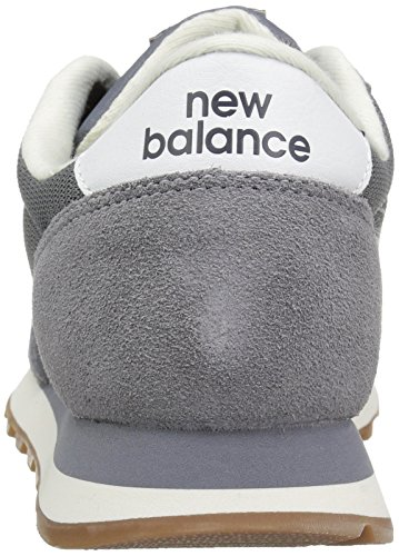 Classics Balance New white Trainers Running 501 Mens Grey Suede dPdqzIw