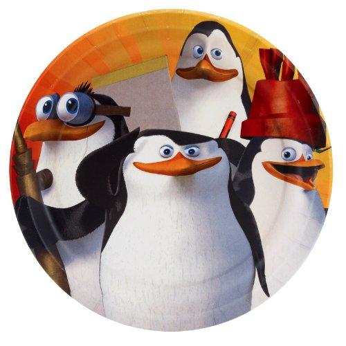 Penguins Of Madagascar Party Supplies (Penguins of Madagascar Dinner)