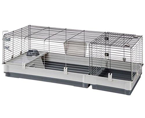 Plaza 140Small Pet Kaninchen/Meerschweinchen Käfig