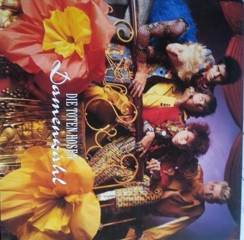 Die Toten Hosen - Neuer Ordner - Zortam Music