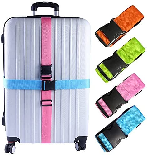 Darller Luggage Straps Suitcase Accessories product image