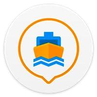 OsmAnd Nautical Charts