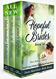 img - for Hopeful Brides Multi-Author Box Set: Sweet Historical Mail-Order Bride Stories book / textbook / text book