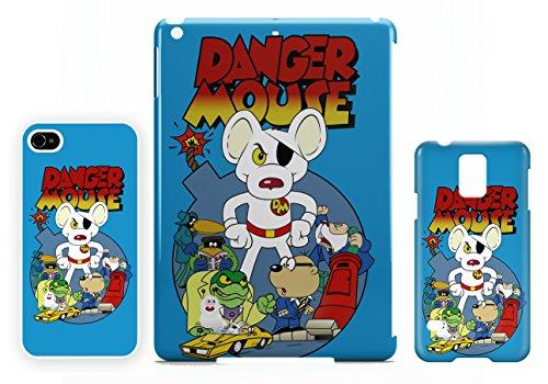 Dangermouse Danger mouse iPhone 7 cellulaire cas coque de téléphone cas, couverture de téléphone portable