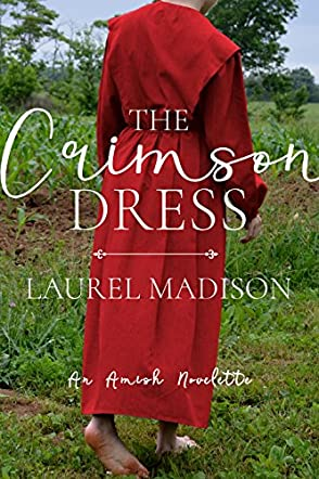 The Crimson Dress