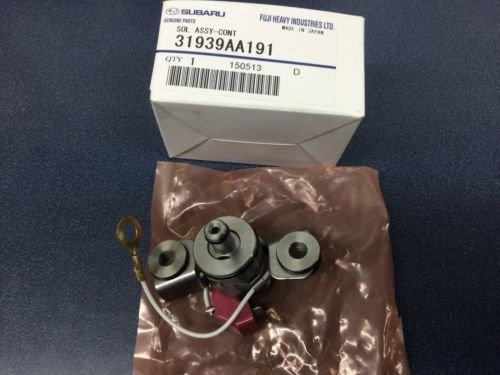 Subaru 31939 AA191, Auto Trans Control Solenoid