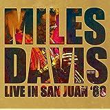 Live in San Juan'89 [Import anglais]