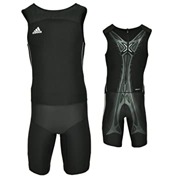 Haltérophilie Adipower Powerweb Suit Adidas Weightlifting K13JlcTF