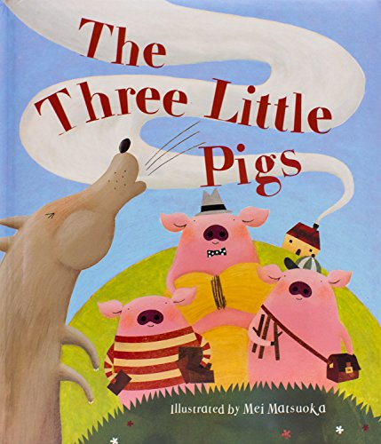 (The Three Little Pigs)