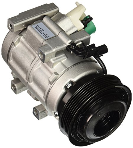 Four Seasons 68120 New AC Compressor A/c Air Conditioning Compressor