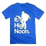 Men's It's High Noon Short-Sleeve T-shirt