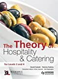 The Theory of Hospitality and Catering 12th Edition (Hodder Education Publication)