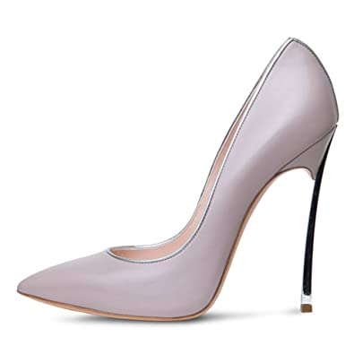 Damen Pumps Peep Toe High-Heels Stiletto Rutsch Hochzeit Party
