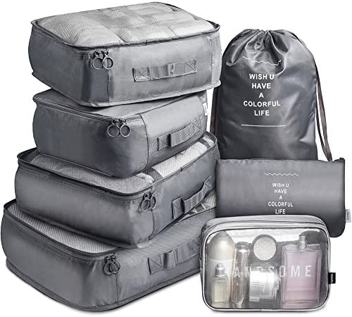 Packing Lightweight Luggage Organizers Toiletry product image