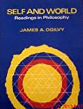 Self and World, James A. Ogilvy, 0155796291