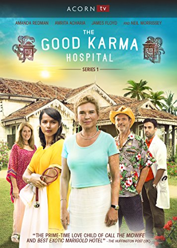 Looking for a good karma hospital dvd? Have a look at this 2019 guide!