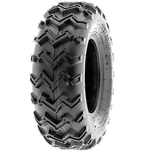 SunF ATV UTV Front Tires 24x8-12 24x8x12 4 PLY A001 (Set Pair of 2) by SunF (Image #8)