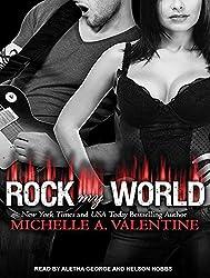 Rock My World (Black Falcon)