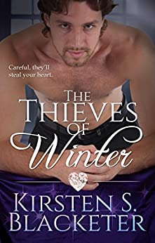 The Thieves of Winter Trilogy by [Blacketer, Kirsten S.]