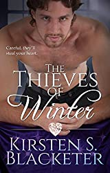 The Thieves of Winter Trilogy