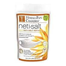 Himalayan Institute Eco Neti Salt Refill 1.5 Lb