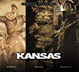 Triple Feature: Kansas/Masque/Monolith by Sony special product (2009-11-17)