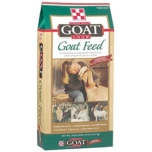 Purina Animal Nutrition Goat Chow