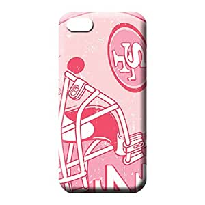 diy zheng Ipod Touch 5 5th Ultra Anti-scratch Perfect Design cell phone covers san francisco 49ers nfl football