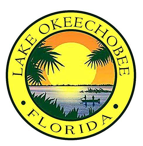 Lake Okeechobee Florida - 3