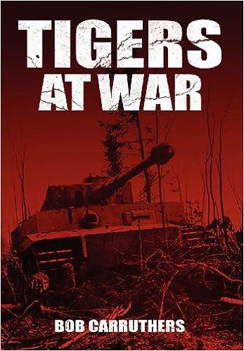 Book Tigers At War
