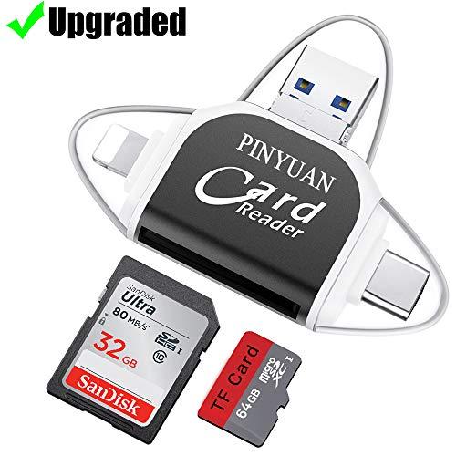 SD Card ReaderMemory Micro