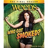 Weeds: Season 8 [Blu-ray] by Lionsgate