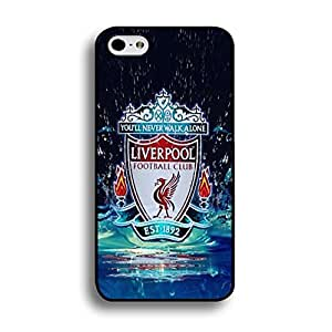 Wonderful Rugged Liverpool Football Club Phone Case Premier League FC Design Case for Iphone 6/6s 4.7 (Inch) Liverpool FC Logo