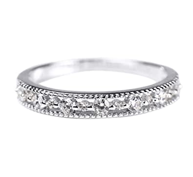 d4e2e5f9fa993 Blush and Bar Joyce Stackable Ring – Gold Ring Stackable Ring Dainty Ring  Gold Rings for Women Cluster Rings Ultra Thin CZ Cubic Zirconia Stacking ...