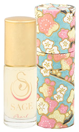 Sage Pearl Roll Perfume Oil product image