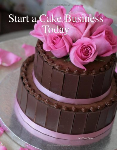 Start A Cake Business Today