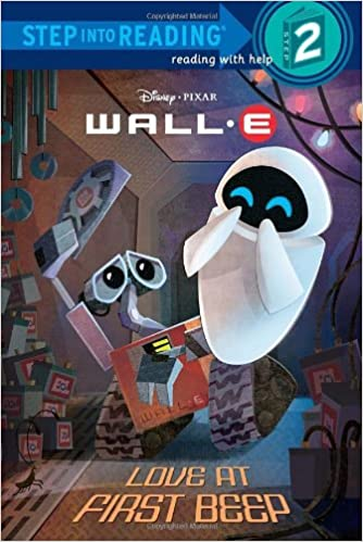 ?BEST? Love At First Beep (Wall - E Step Into Reading Step 2). noticias Grand quotes Secure NATUR
