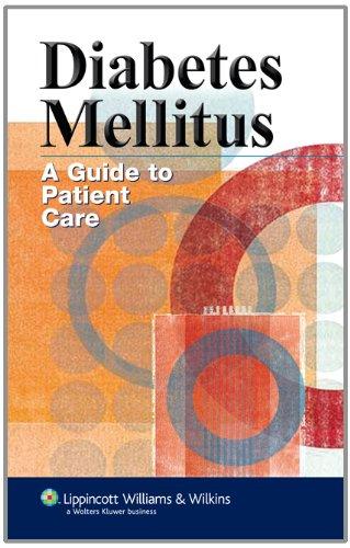 Diabetes Mellitus: A Nurse
