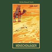 Menschenjäger (Im Lande des Mahdi 1) | Karl May