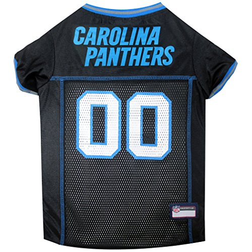 NFL Carolina Panthers Jersey