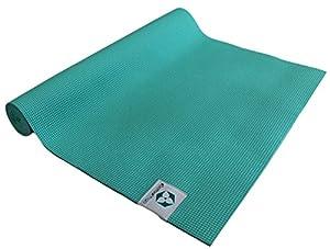 Yogamatte »Annapurna Comfort« / Die ideale Übungs-Matte für Yoga, Pilates,...