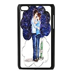 Custom High Quality WUCHAOGUI Phone case The Fault in Our Stars Protective Case FOR IPod Touch 4th - Case-3