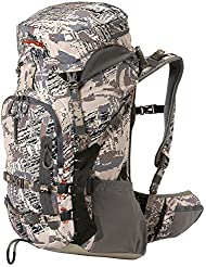 Sitka Hunting Bivy 30 Camo Hiking Backback