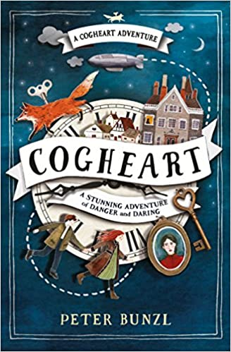Image result for cogheart amazon