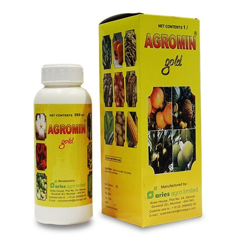 Aries Agro Min Gold , 100 ml